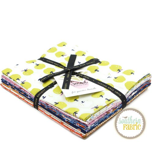 Smol Fat Quarter Bundle (14 pcs) by Kimberly Kight for Moda (RS3014FQ)