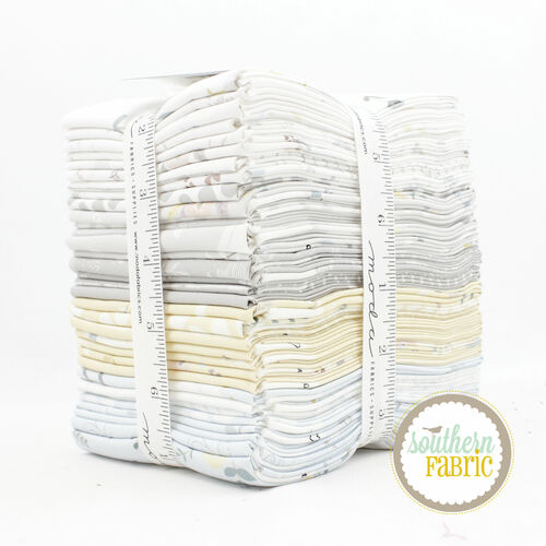 Little Ducklings Fat Quarter Bundle (33 pcs) by Paper and Cloth for Moda (25100AB)