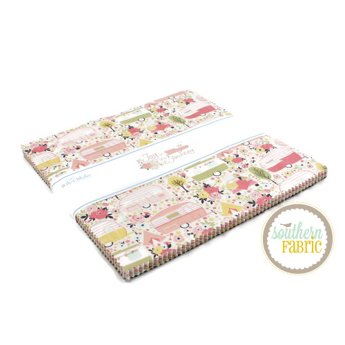 Joy in the Journey Layer Cake (42 pcs) by Dani Mogstad for Riley Blake (10-10680-42)