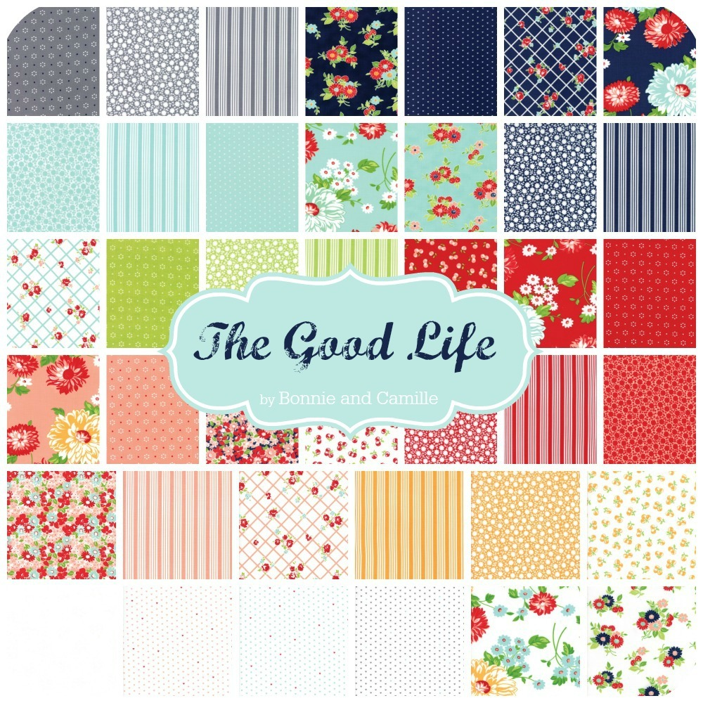 The Good Life by Bonnie and Camille