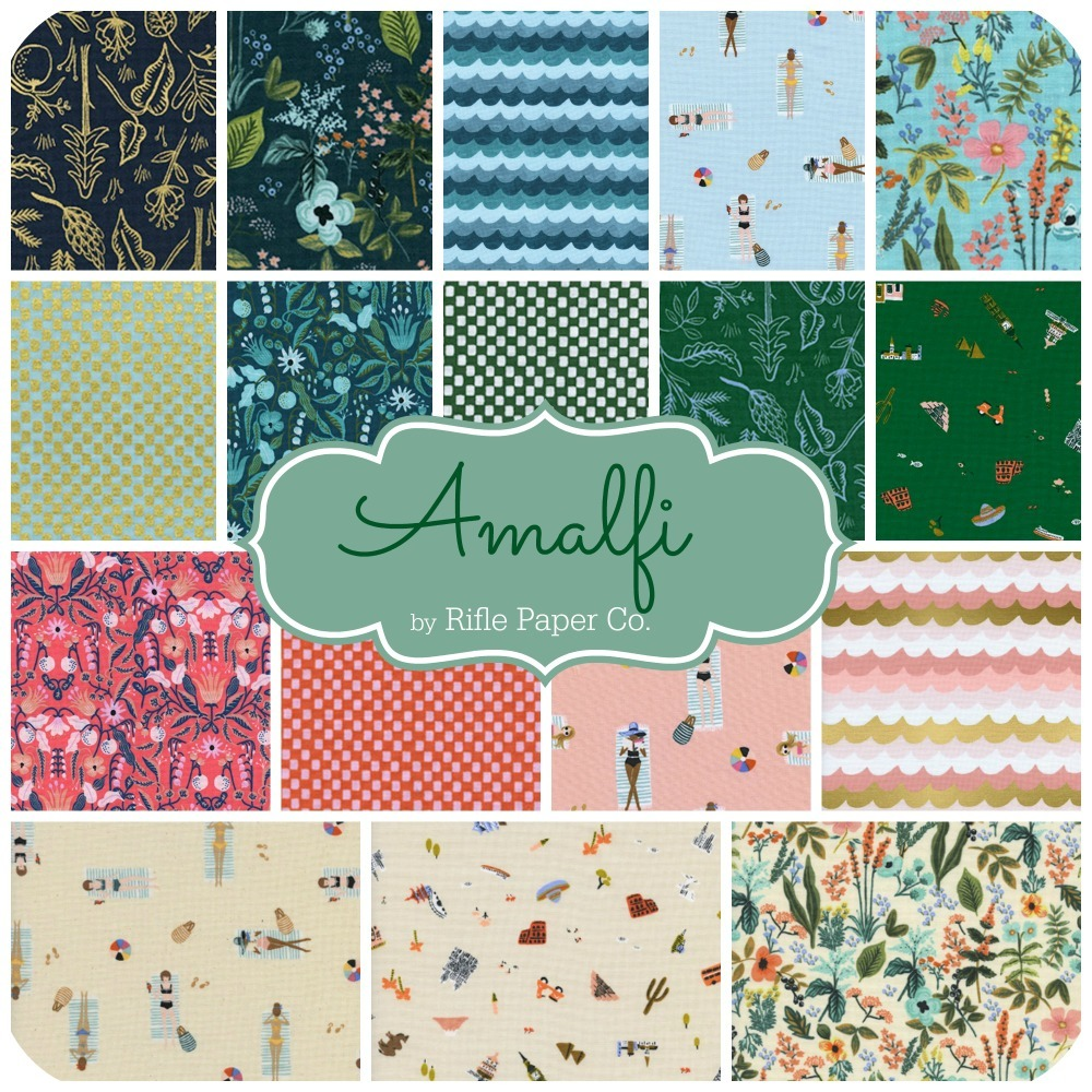 Amalfi by Rifle Paper Co.