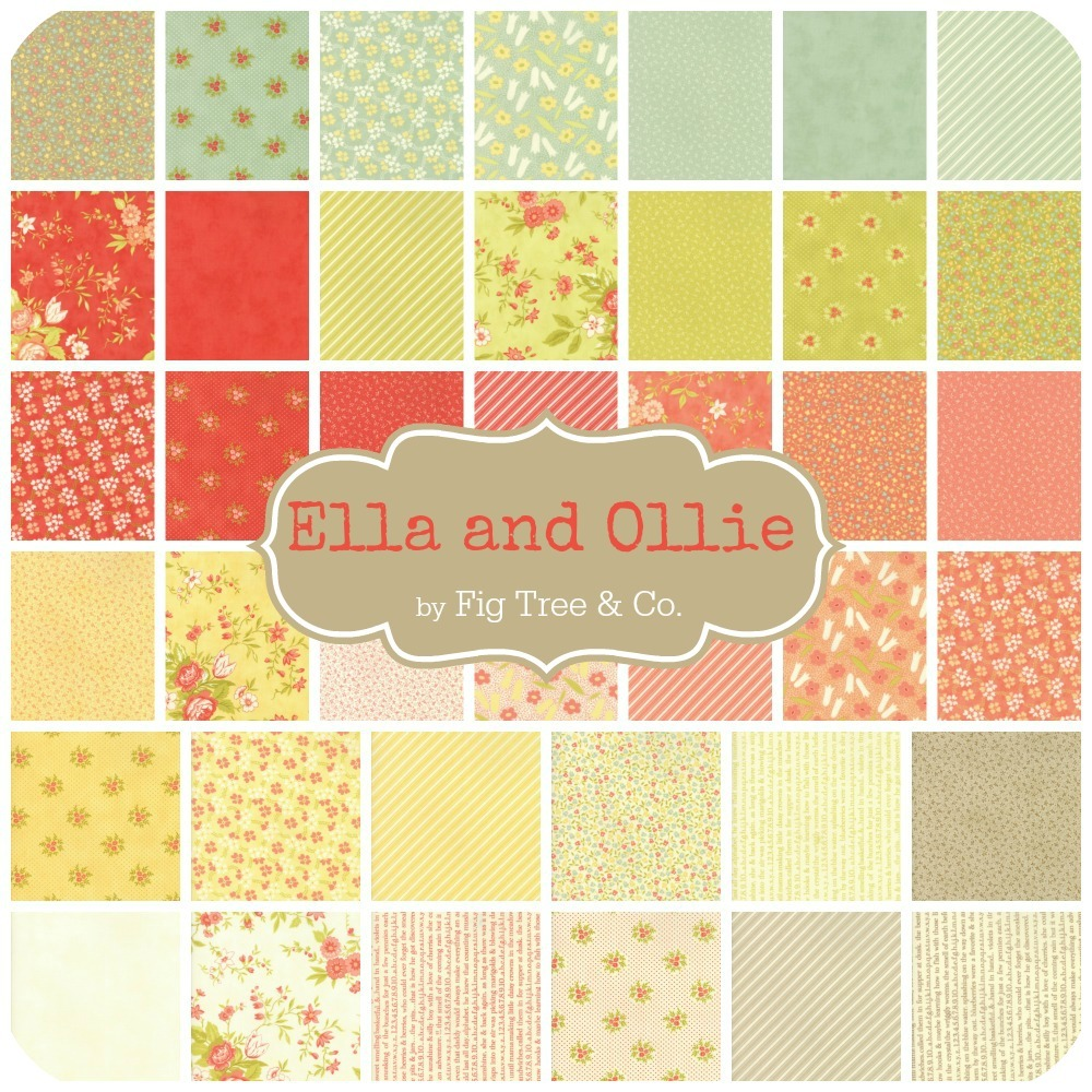 Ella and Ollie by Fig Tree and Co.