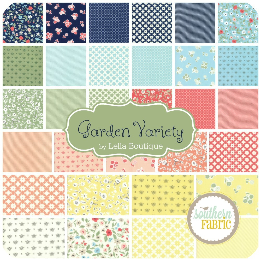 Garden Variety by Lella Boutique