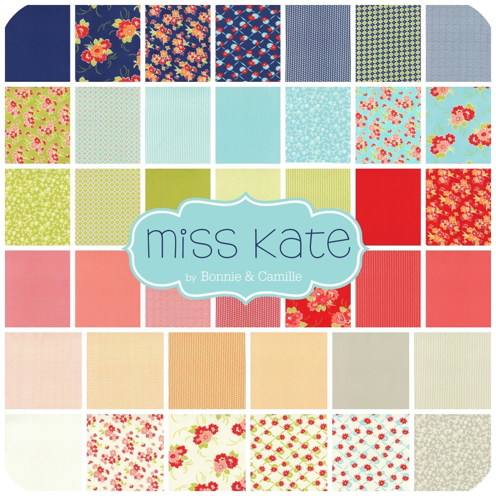Miss Kate by Bonnie and Camille