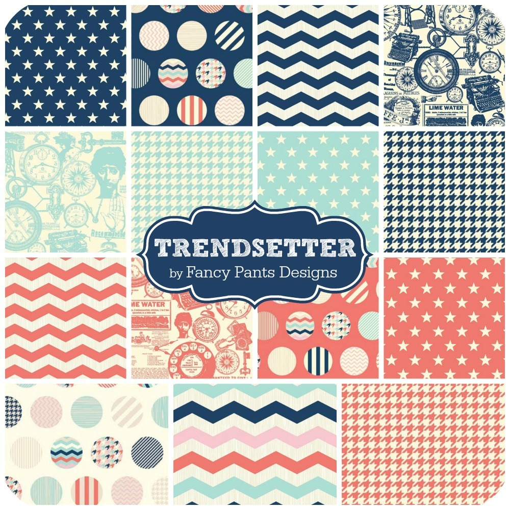 Trendsetter by Fancy Pants Designs