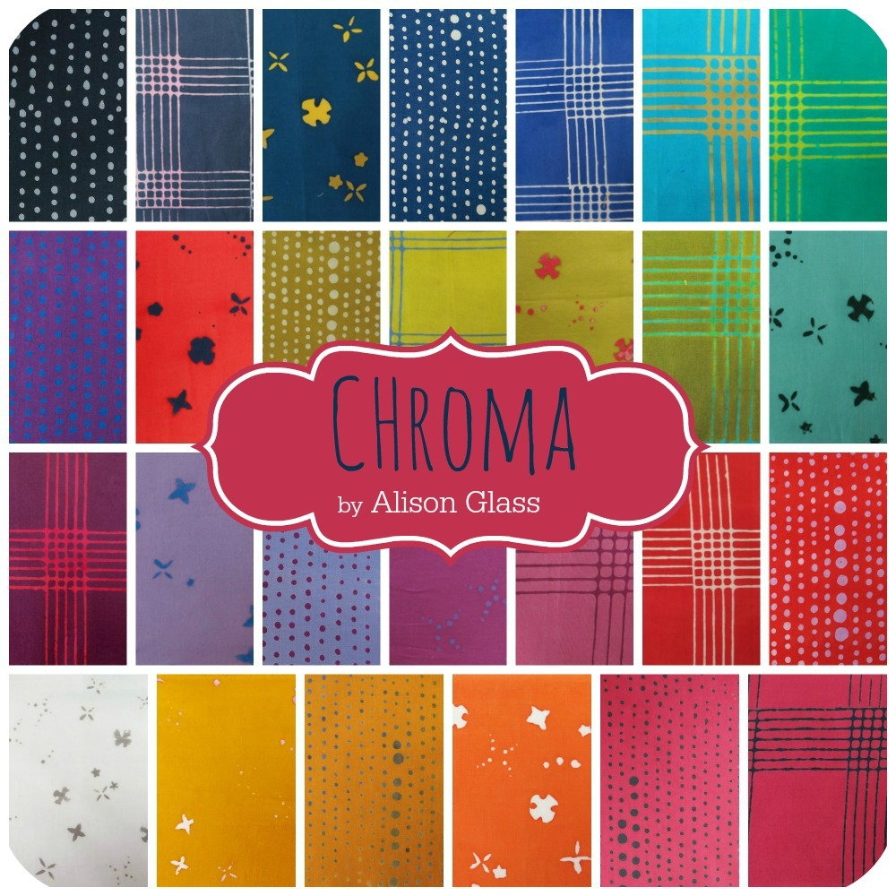 Chroma by Alison Glass