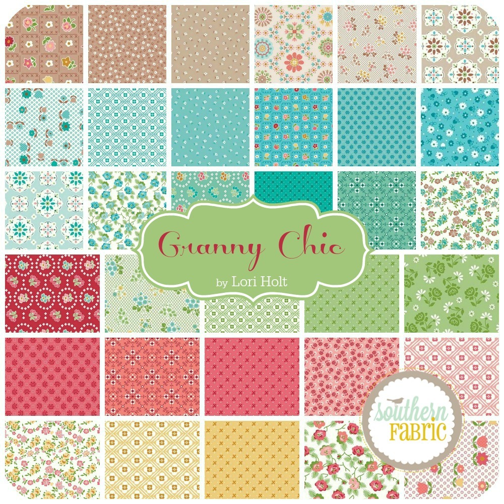 Granny Chic by Lori Holt