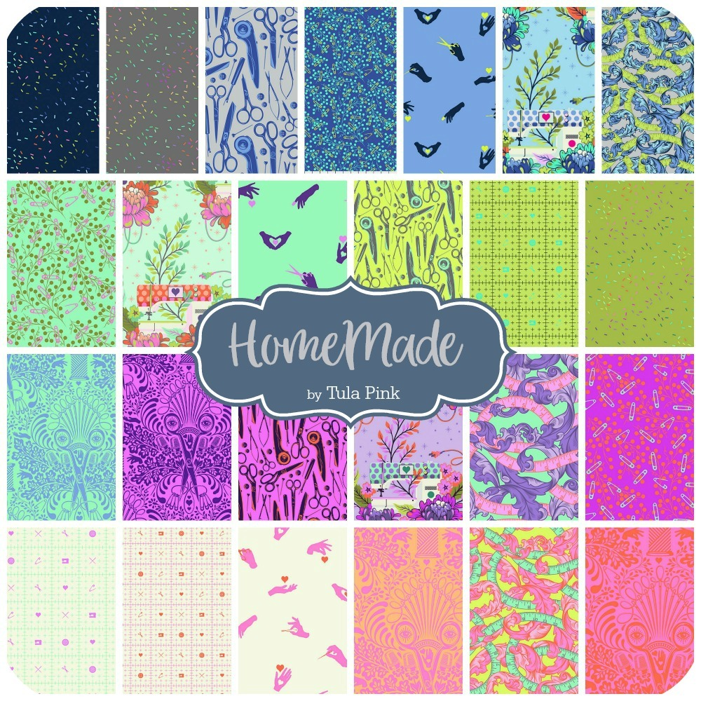 HomeMade by Tula Pink