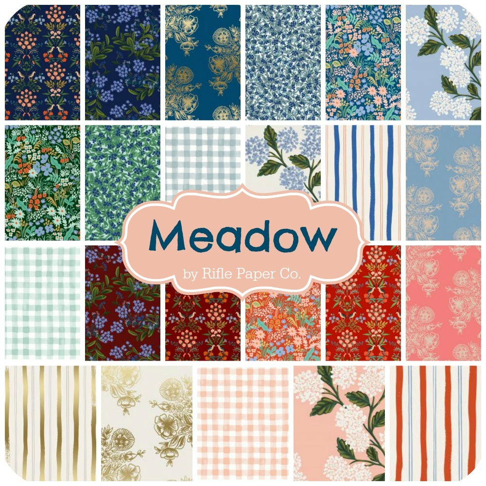 Meadow by Rifle Paper Co