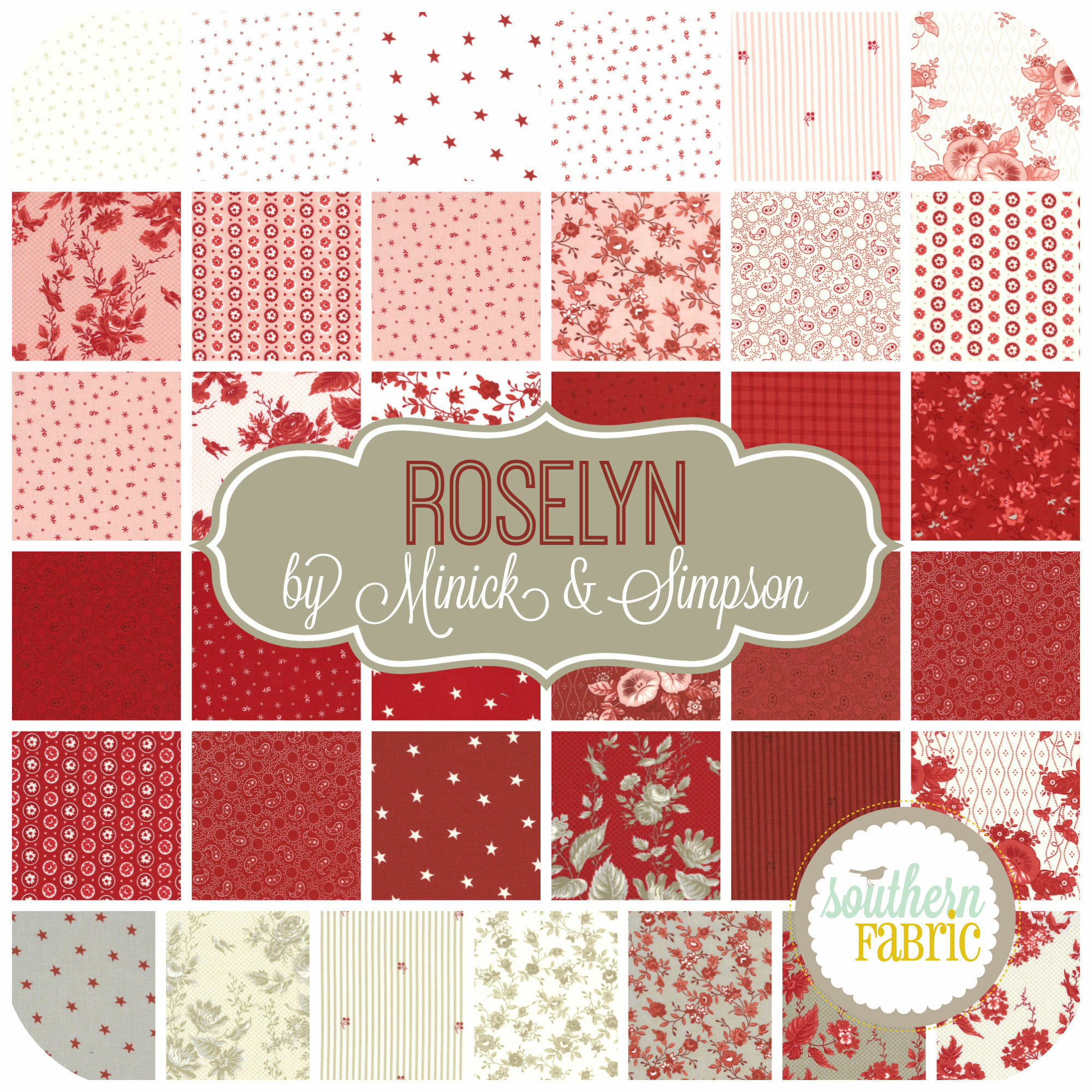 Roselyn by Minick and Simpson