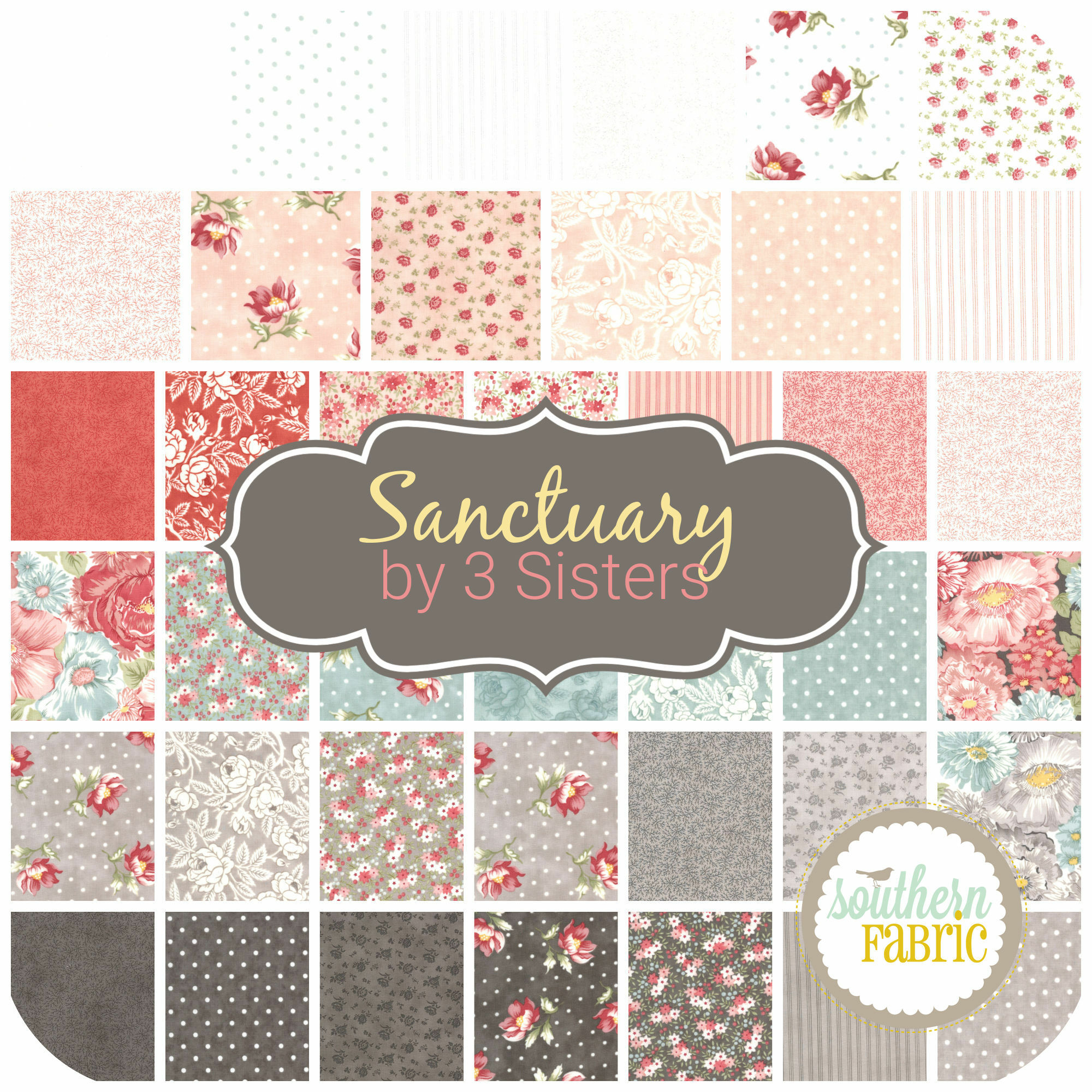 Sanctuary by 3 Sisters