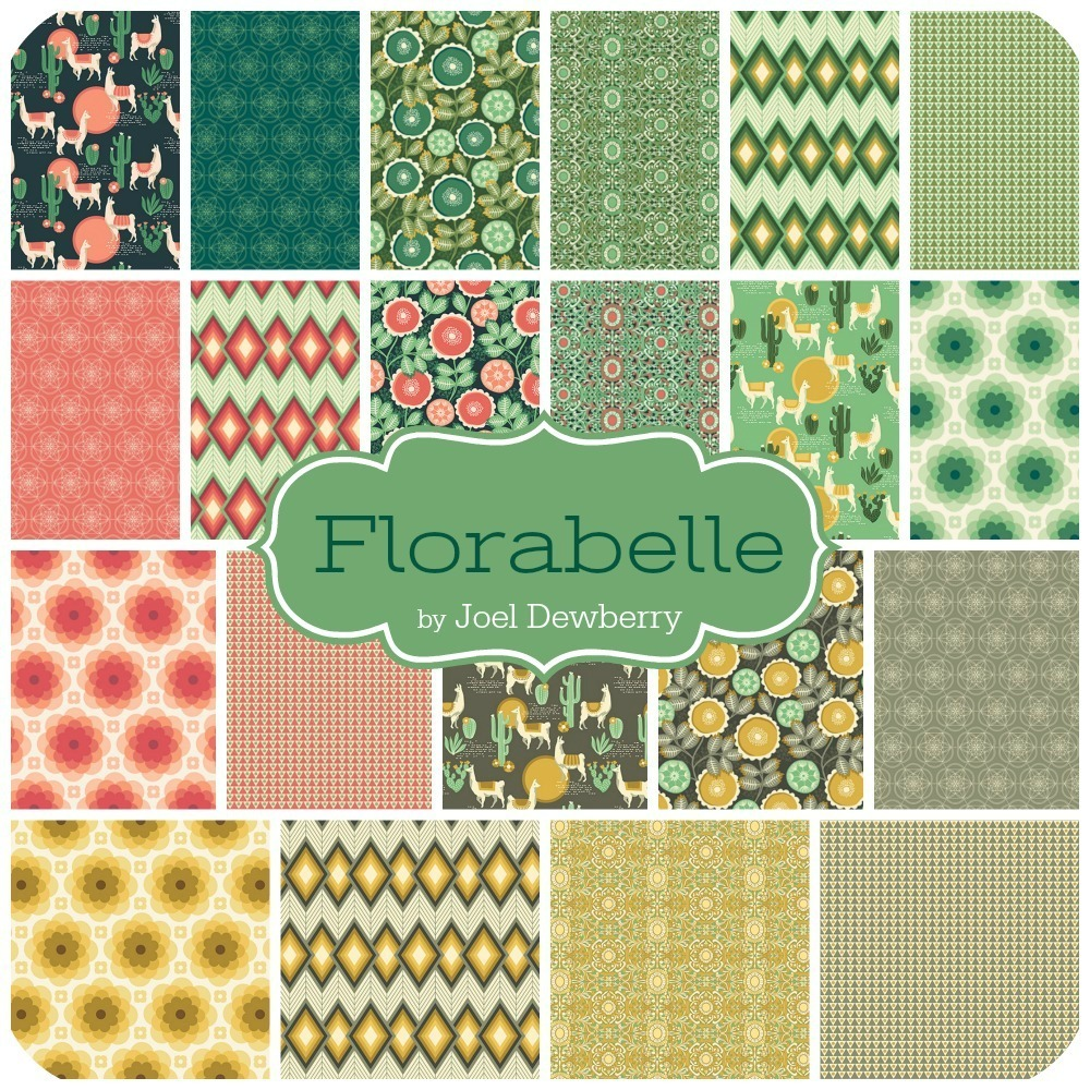 Florabelle by Joel Dewberry