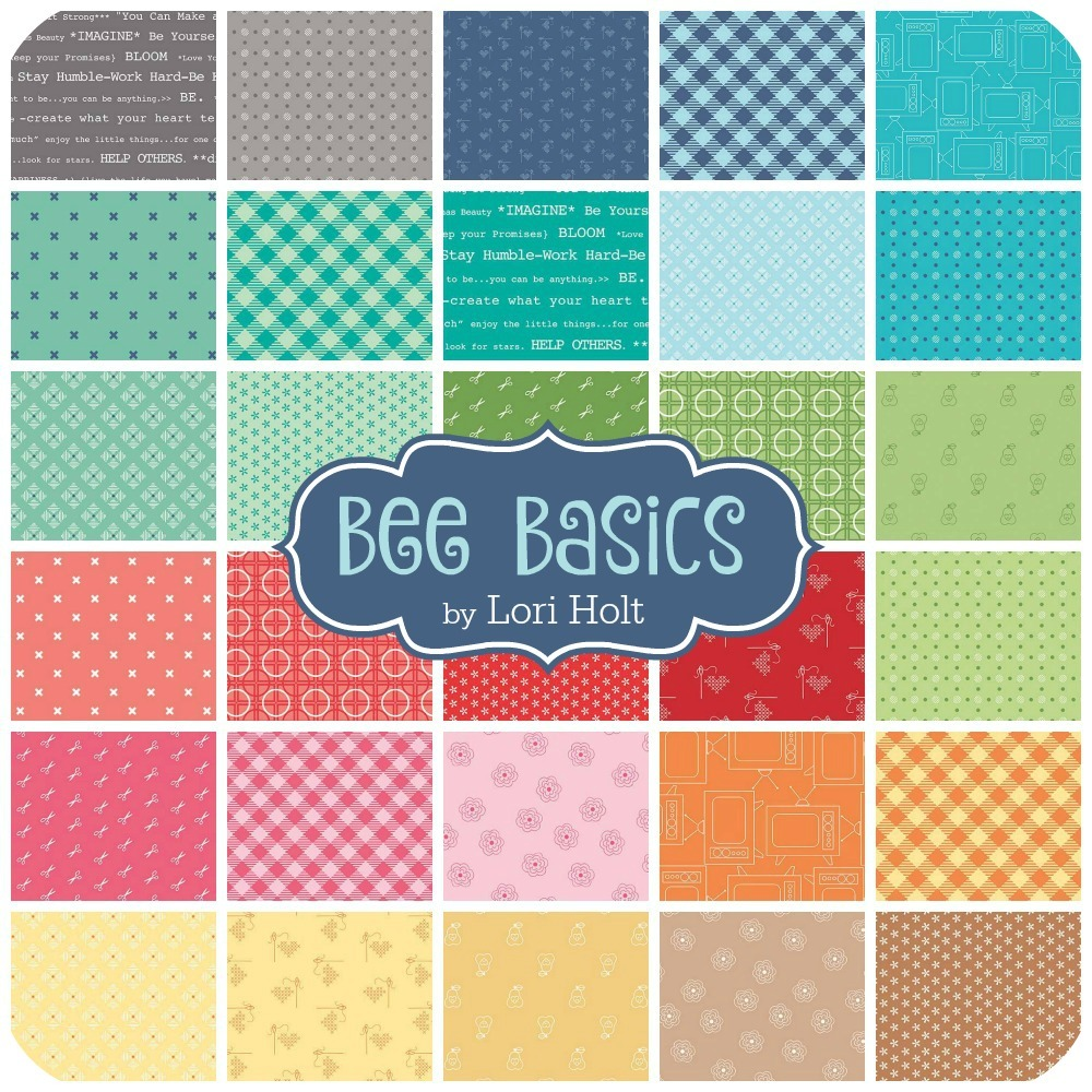 Bee Basics by Lori Holt