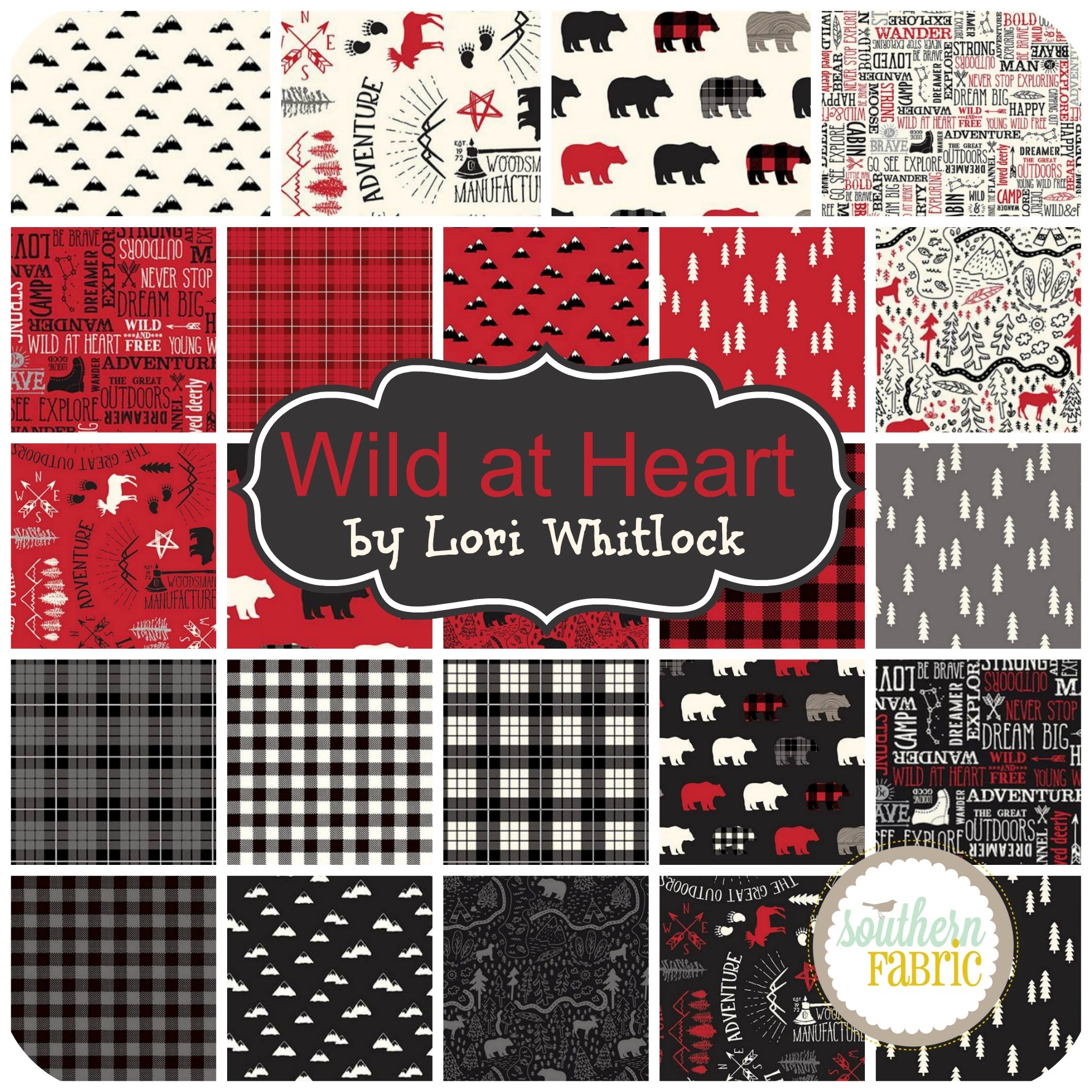 Wild at Heart by Lori Whitlock