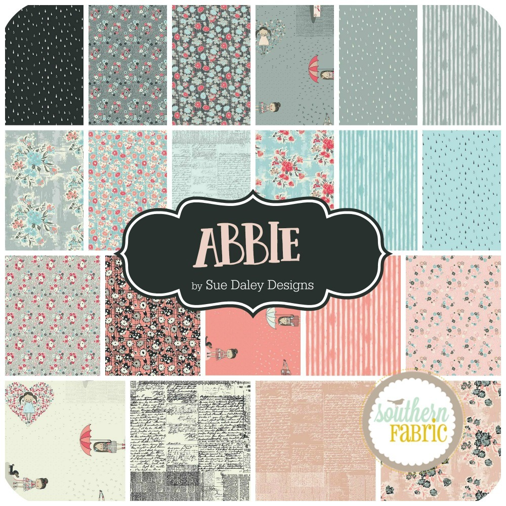 Abbie by Sue Daley Designs