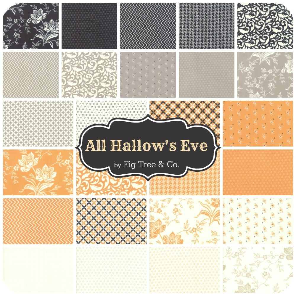 All Hallow's Eve by Fig Tree and Co.