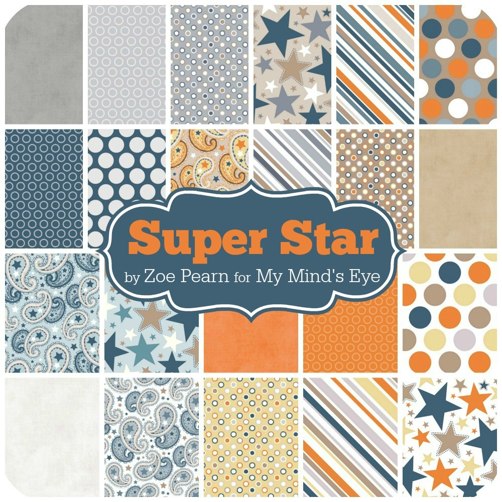 Super Star by Zoe Pearn