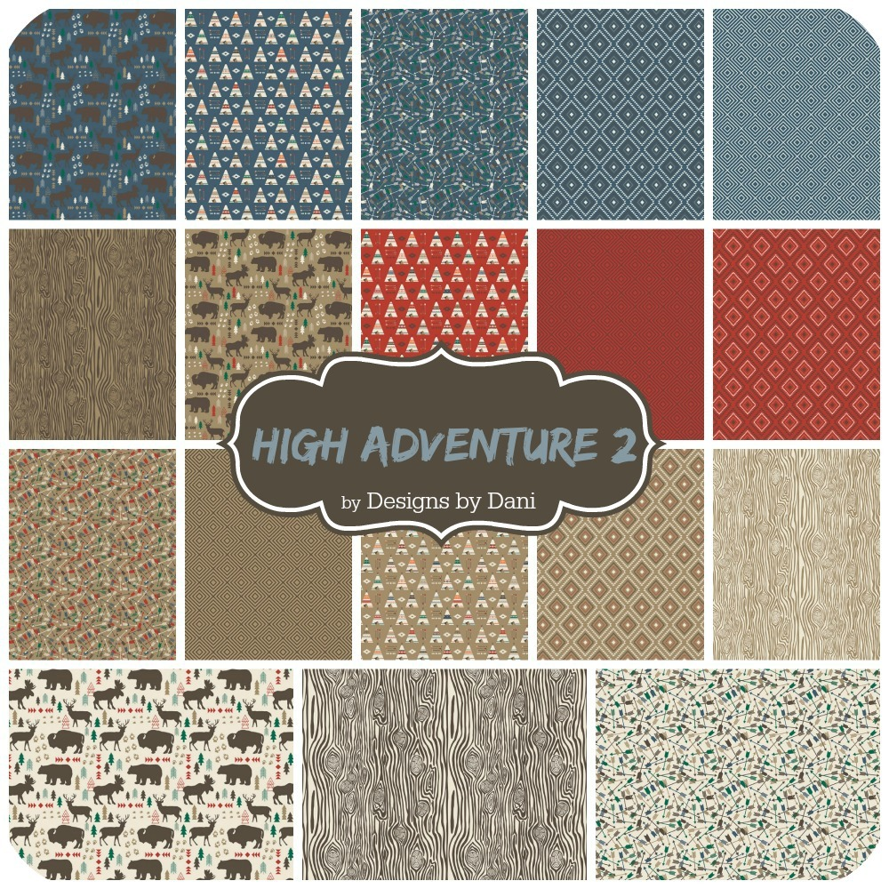 High Adventure 2 by Designs by Dani