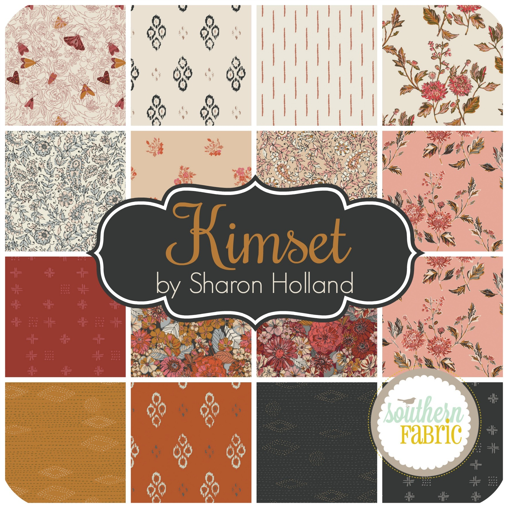 Kismet by Sharon Holland
