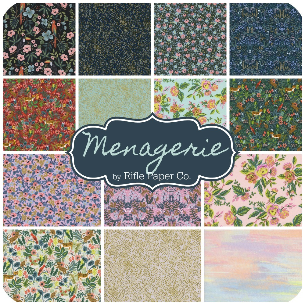 Menagerie by Rifle Paper Co.
