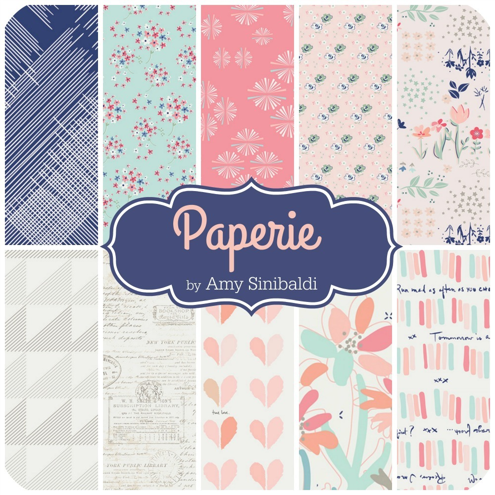 Paperie by Amy Sinibaldi