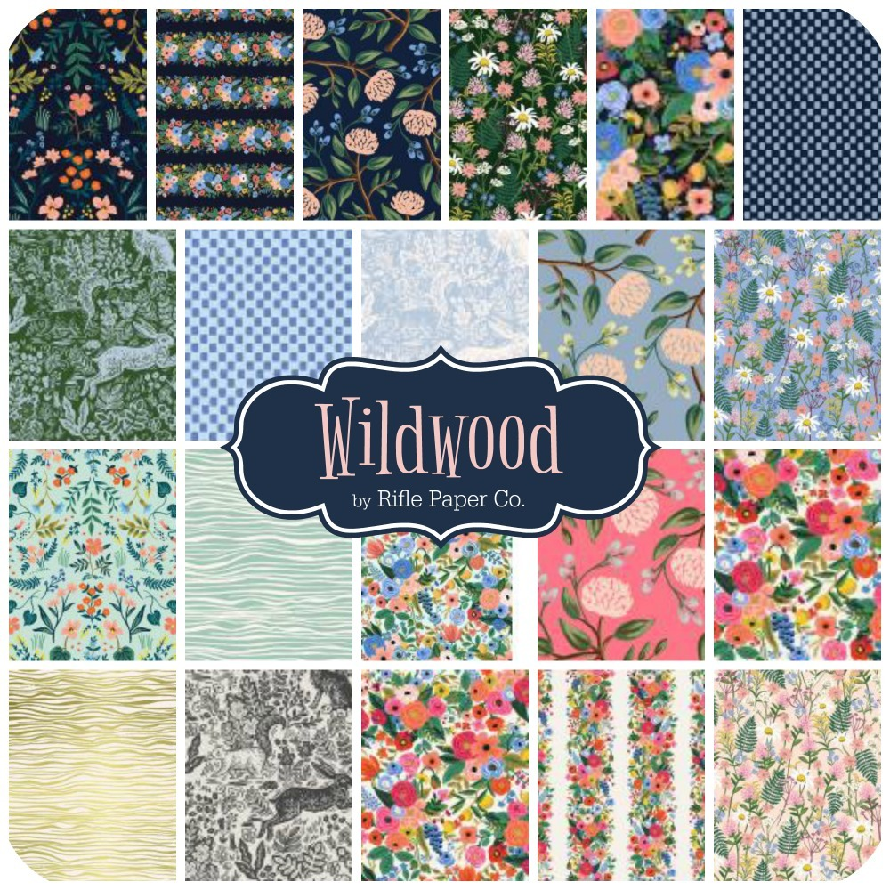 Wildwood by Rifle Paper Co.