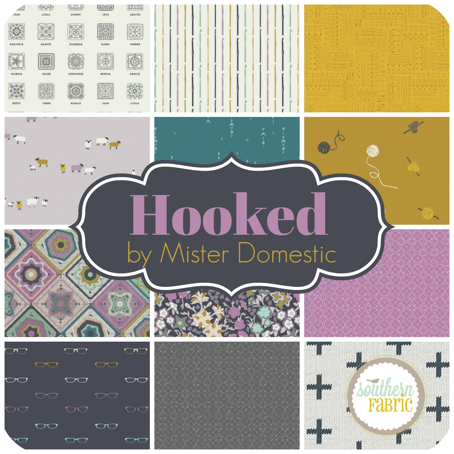 Hooked by Mister Domestic