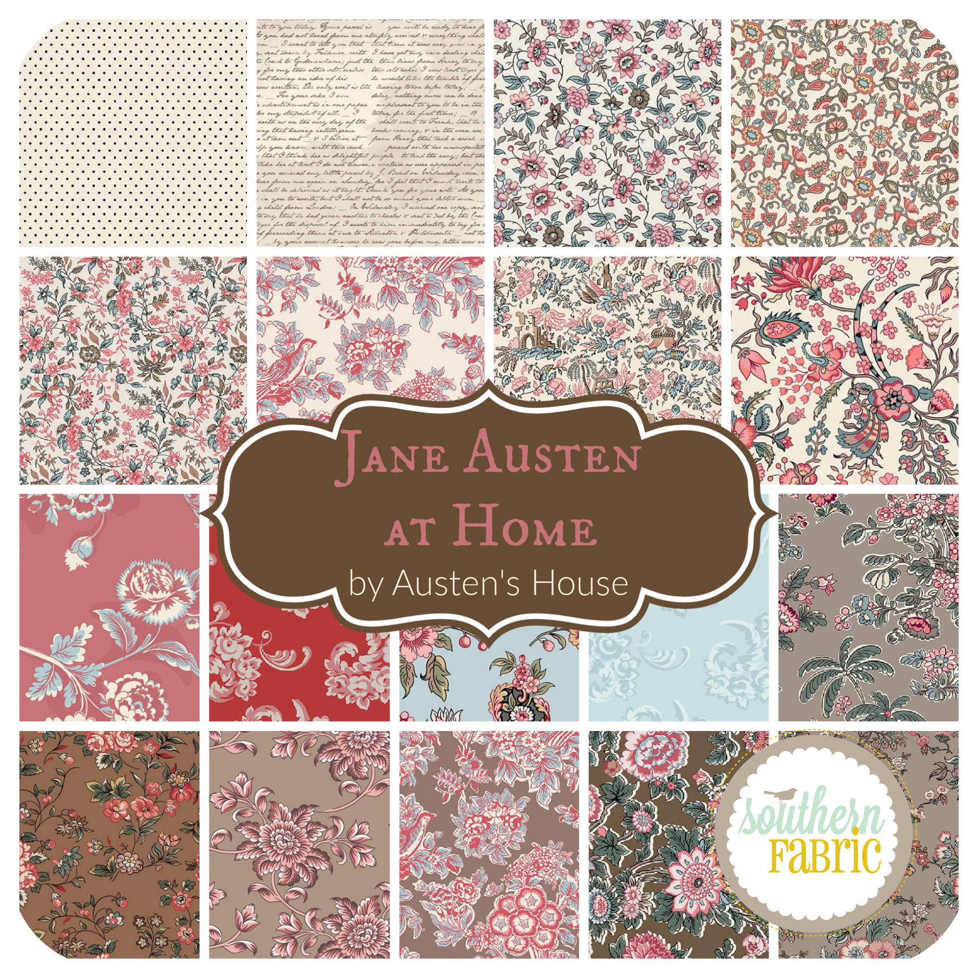 At Home by Jane Austen