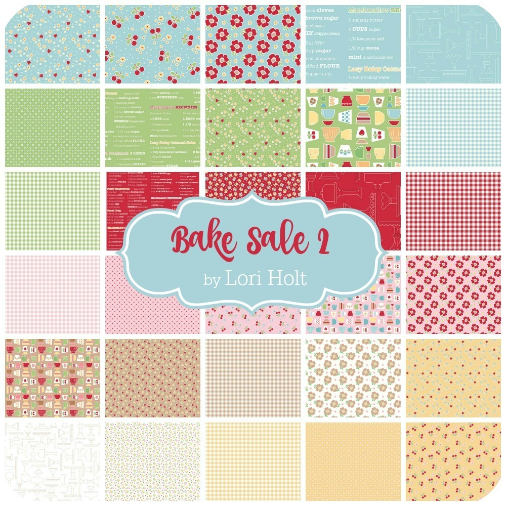 Bake Sale 2 by Lori Holt