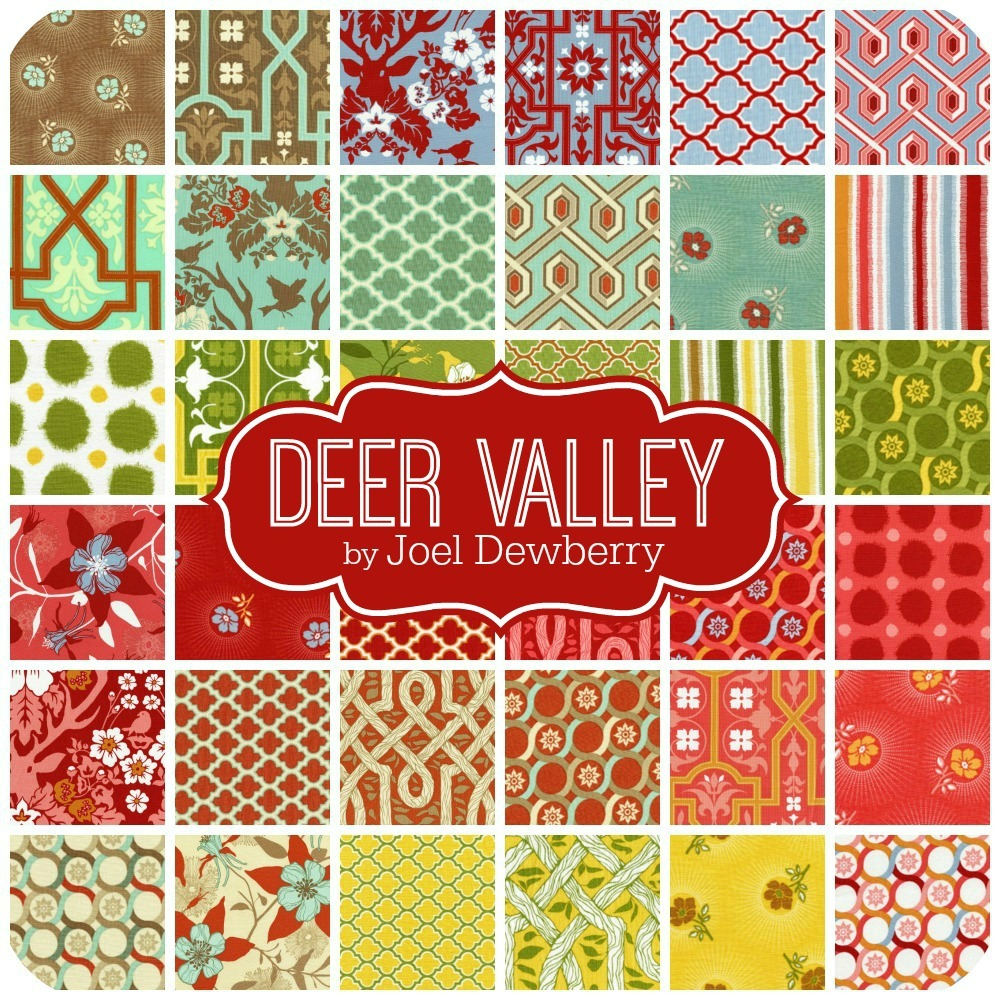 Deer Valley by Joel Dewberry