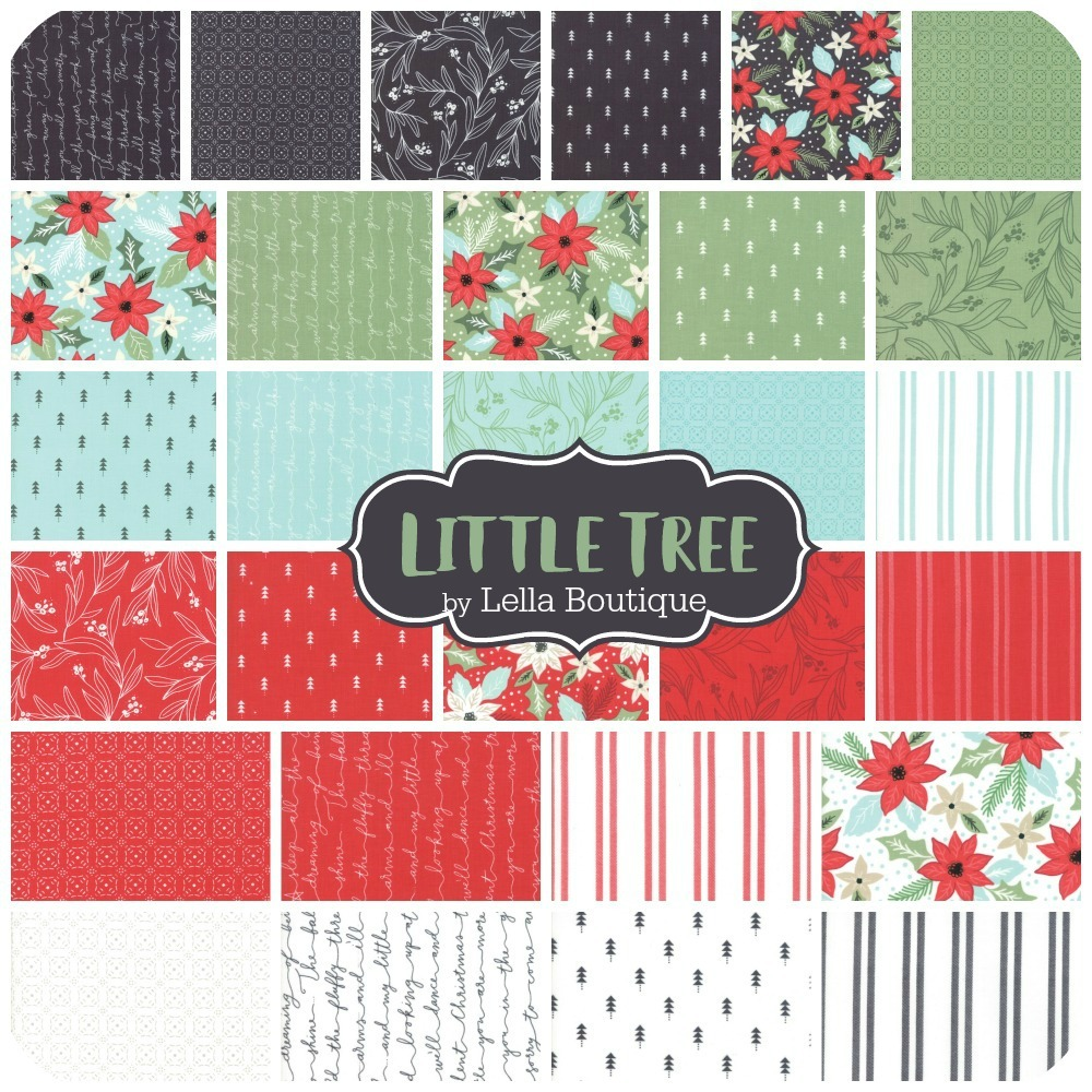 Little Tree by Lella Boutique