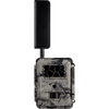 Spartan Trail Camera - Verizon 4G, Blackout IR