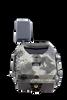 Spartan Ghost Trail Camera - Verizon 4G, Blackout IR Bottom View