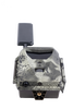 Spartan Ghost Trail Camera - AT&T 4G, Blackout IR Bottom View