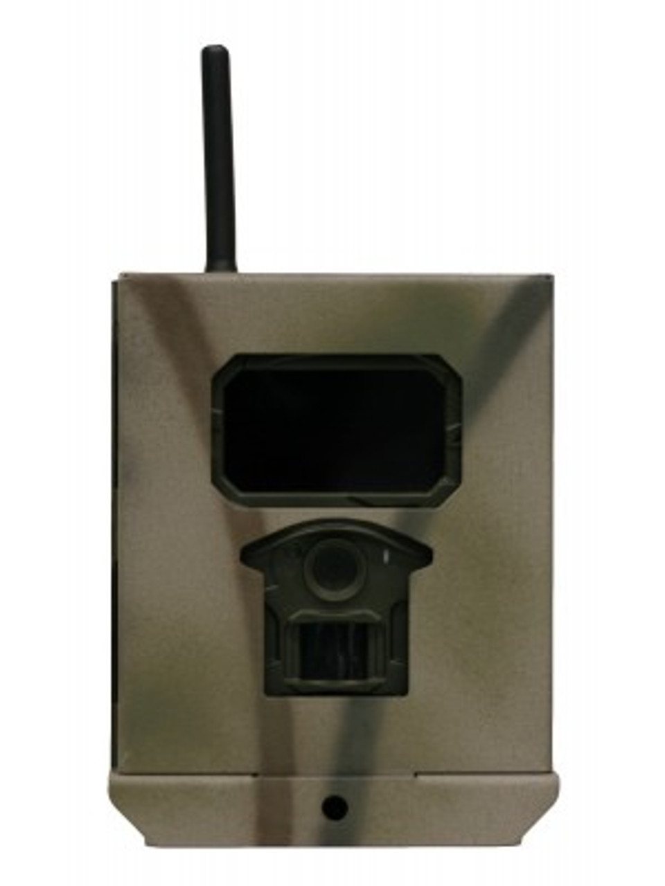 HCO Spartan GoCam Camera Security Box