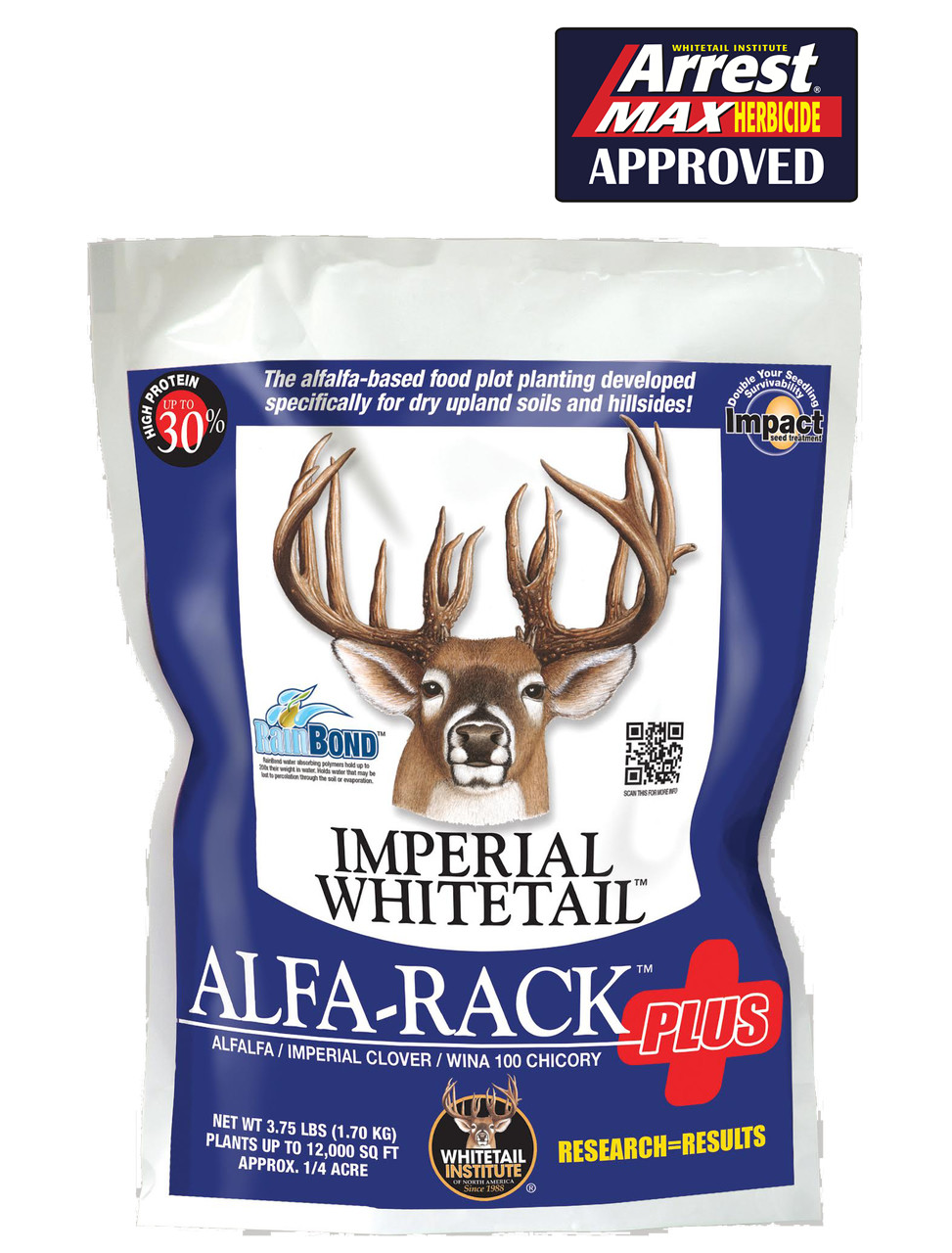 Whitetail Institute Afla-Rack Plus