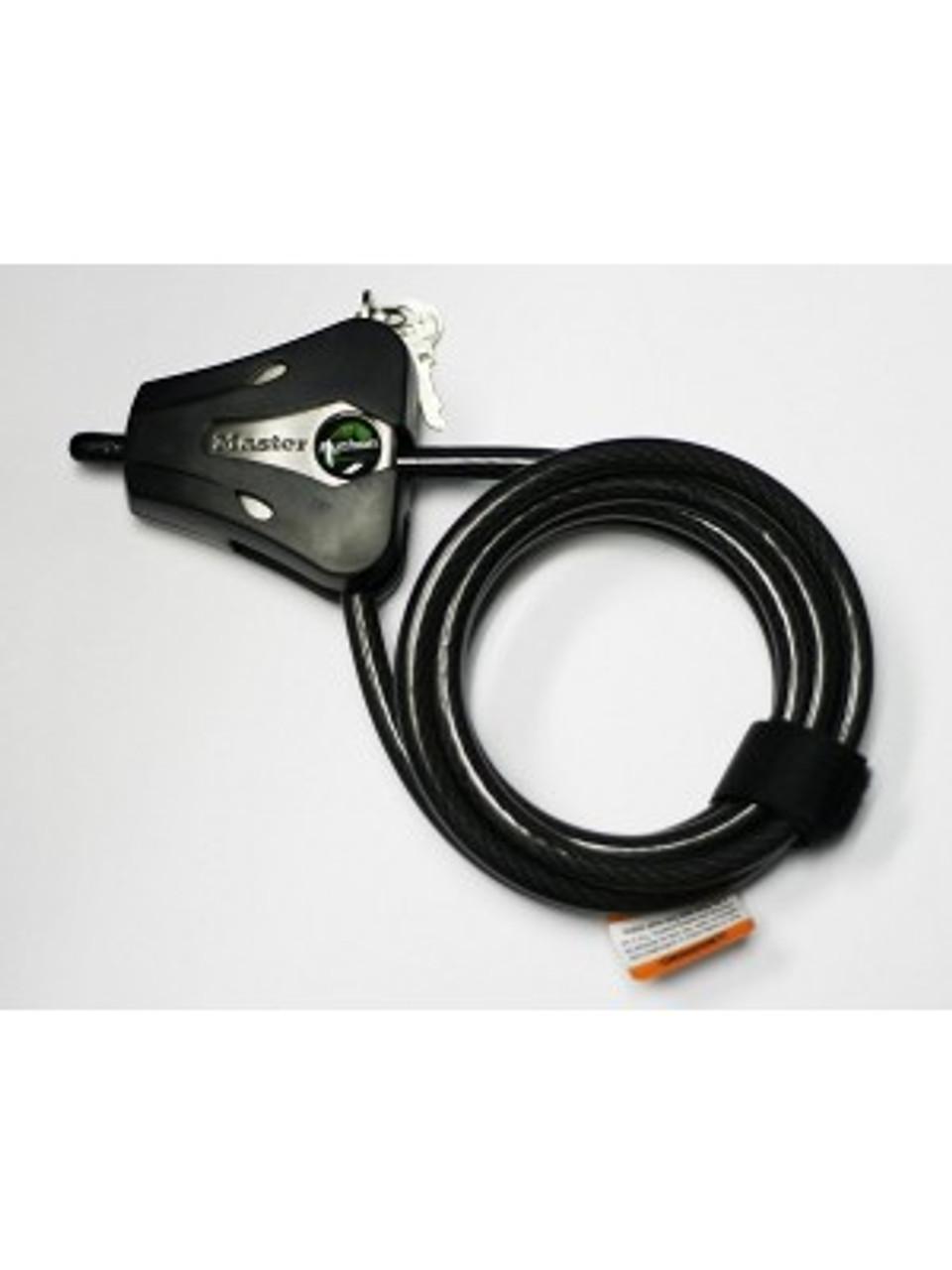 "5/16"" Python Cable Lock"