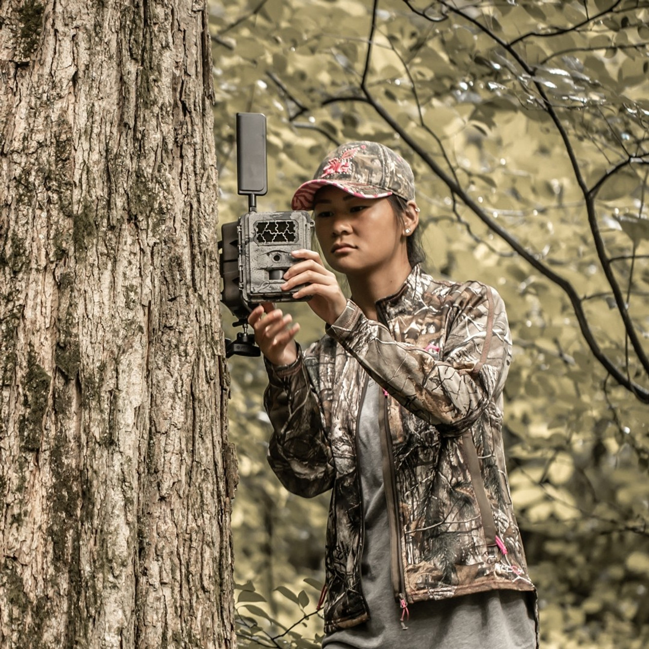 Setting Up Spartan Trail Cameras