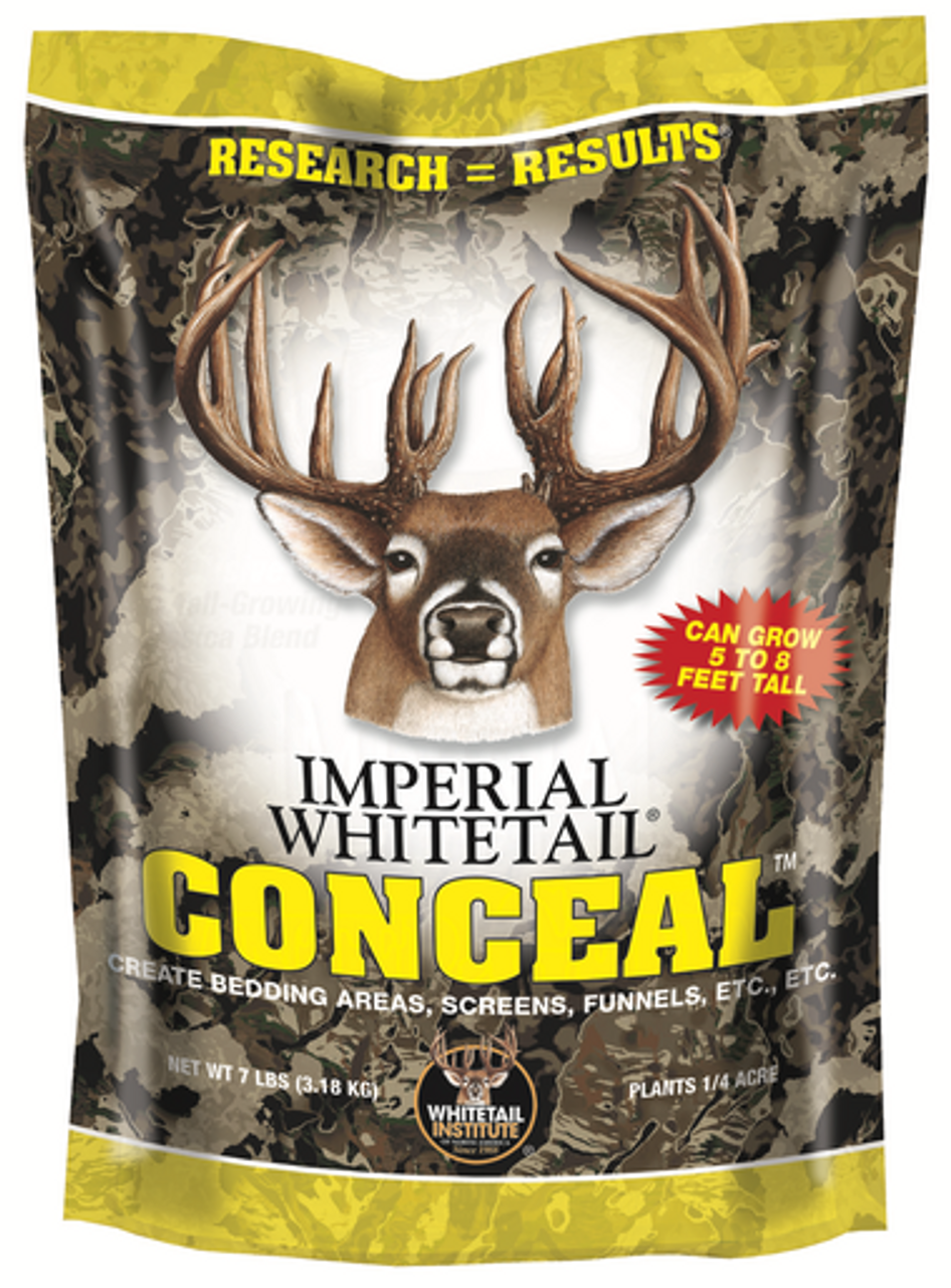 Whitetail Institute Conceal - 7 lbs