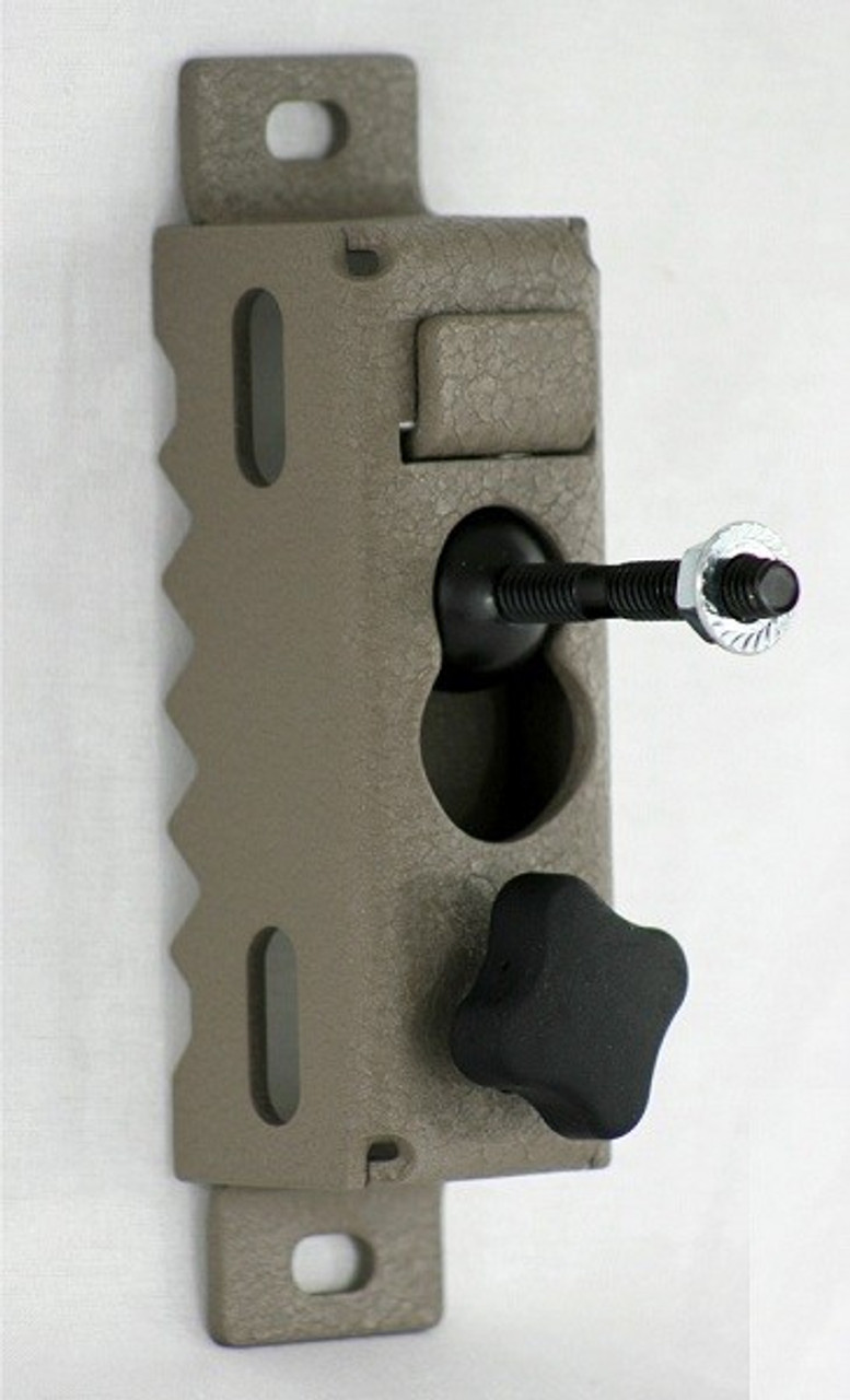 Spartan Camera Security Box Mounting Bracket