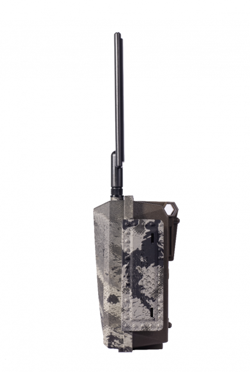 Side View Spartan Ghost AT&T Trail Camera