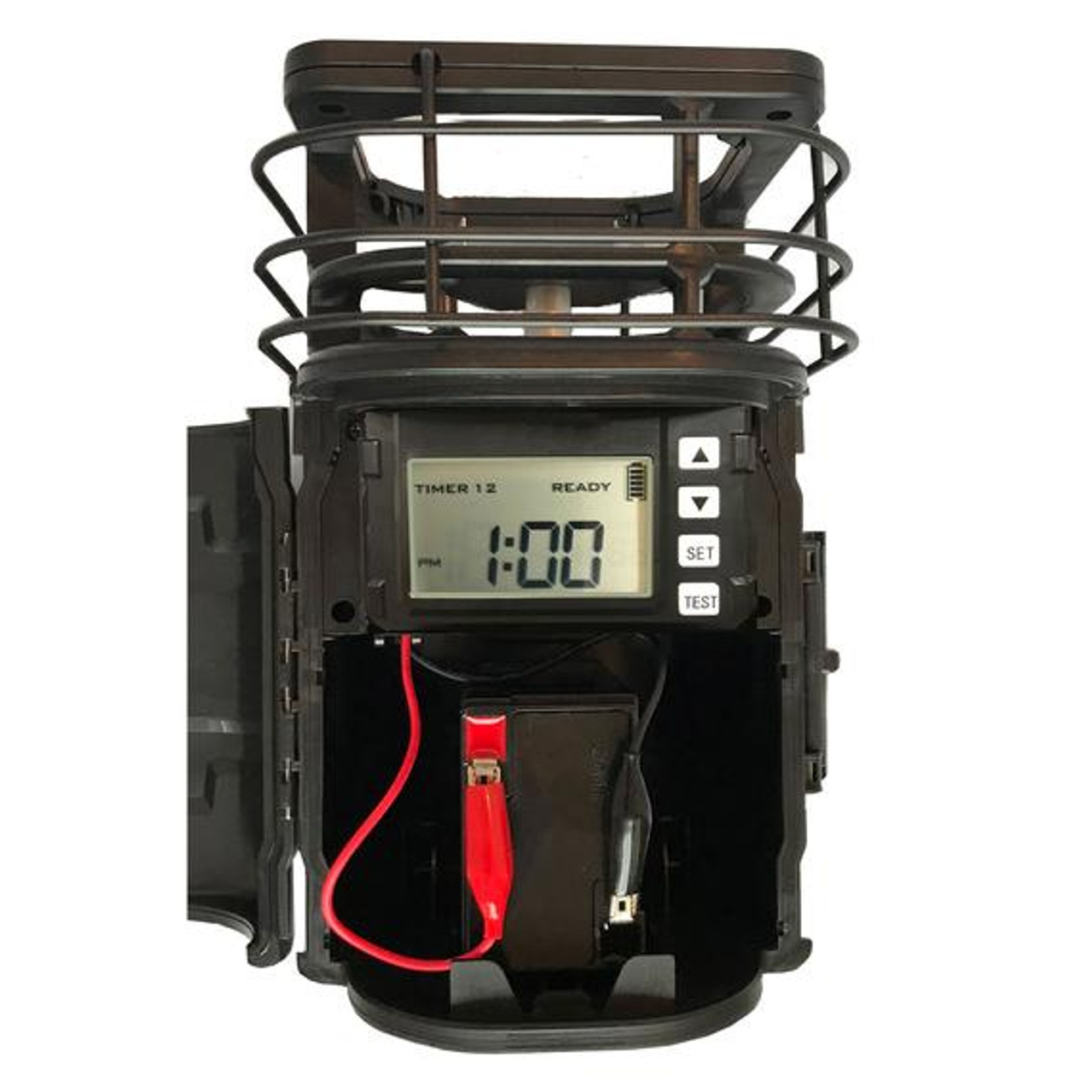 Strike Force Timer Feeder Kit