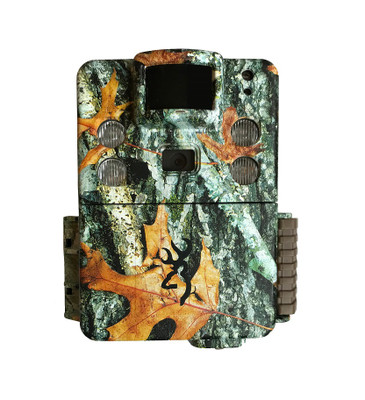 New Browning Strike Force Pro X - Trail Camera Quick Look