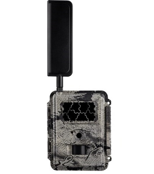 Spartan Trail Camera - AT&T 4G, Blackout IR