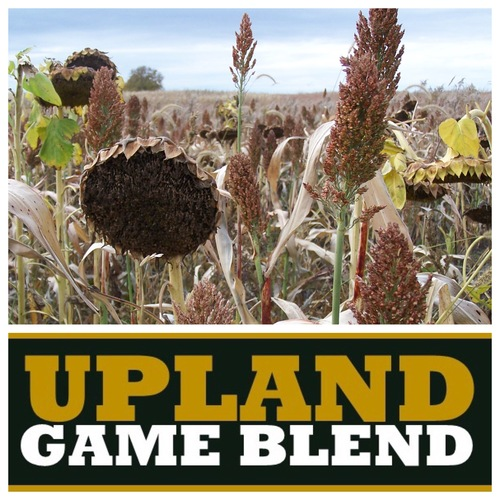 Real World Wildlife Products Upland Game Blend