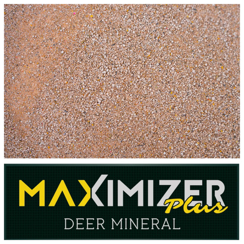 Real World Wildlife Maximizer Mineral With EHD Technology
