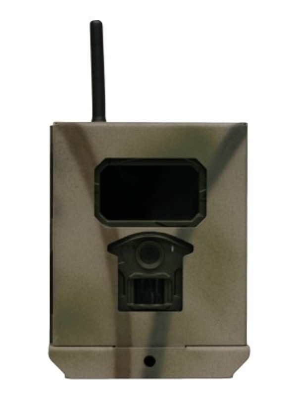 HCO Spartan GoCam Camera Security Box