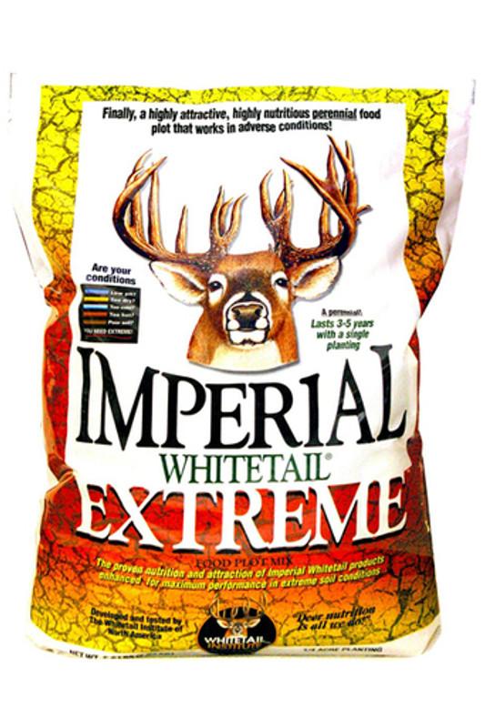 Whitetail Institute Extreme