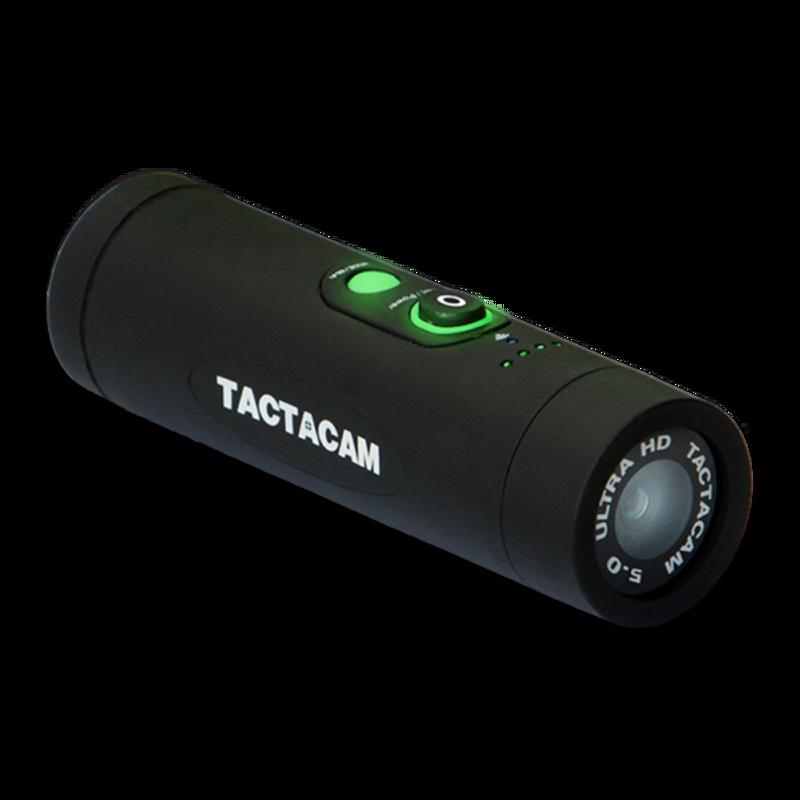 Tactacam 5.0 Gun Package
