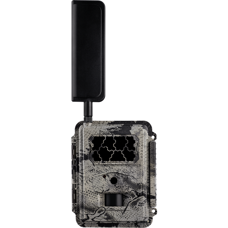 Spartan Camera - AT&T 4G, Blackout IR